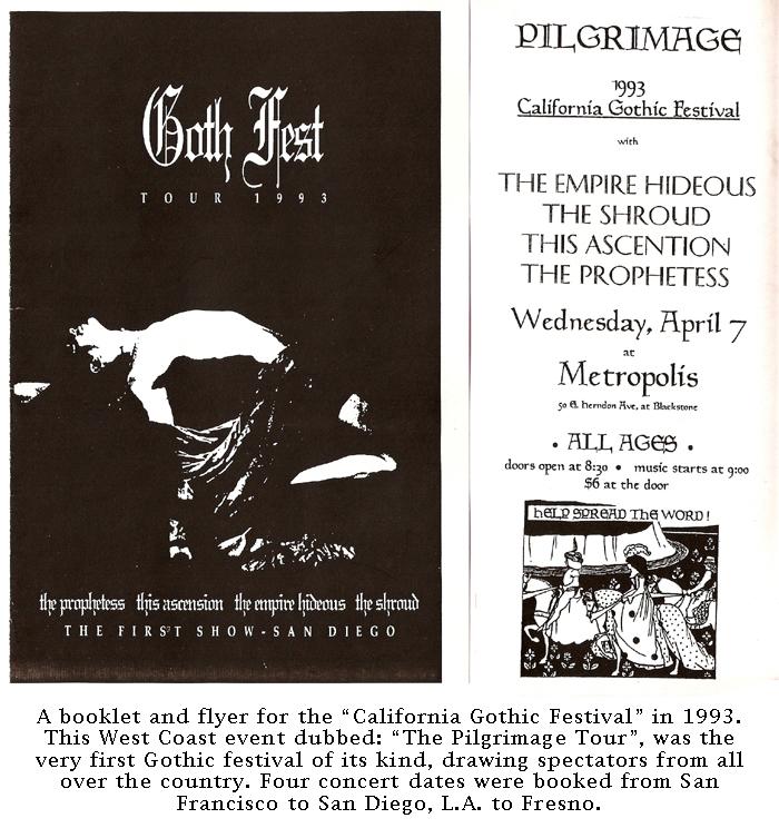 gothfest