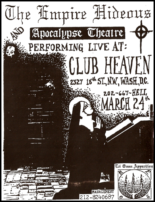 heavenpost